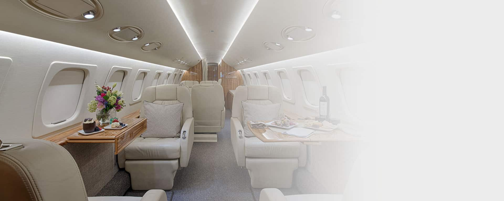 Embraer Legacy 600 for Charter