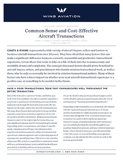 WingAvation-WhitePaper-CommonSense-Aircraft-Transactions_Page_1
