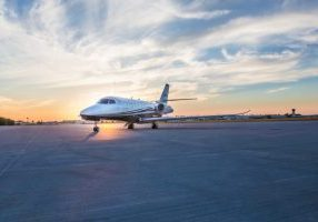 Cessna Citation Latitude Private Jet for Charter